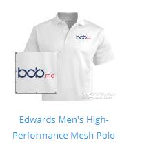 Bob.Me T shirt